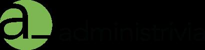 Administrivia logo