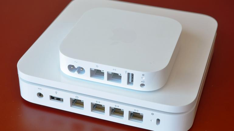 How to Set Up an Airport Express to Provide a Wired Connection