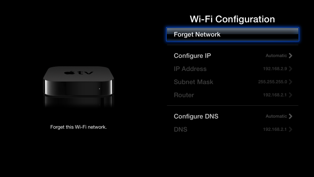 apple_tv_forget_network