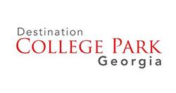 Destination College Park Georgia